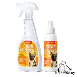 Средство для устранения запаха псины Amstrel Оdor Control