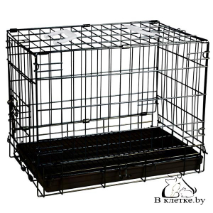 Клетка для животных Triol 001K