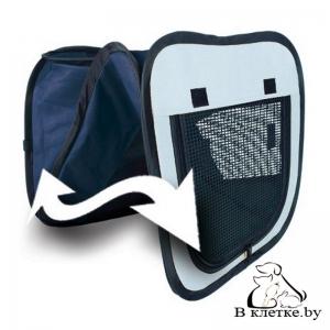 Мобильная сумка-переноска Trixie Twister S