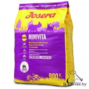 Диетический корм Josera Mini Vita
