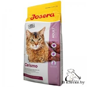 Корм для кошек с почечной недостаточностью Josera Carismo