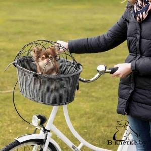Корзина для велоперевозок Trixie 13119