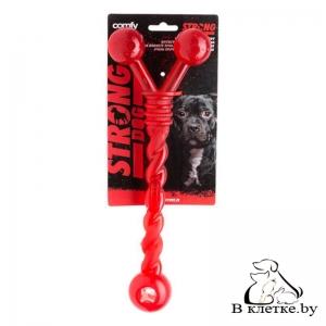 Игрушка для собак Comfy Strong Dog Twister
