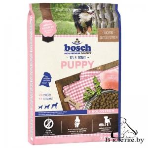 Сухой корм Bosch Puppy