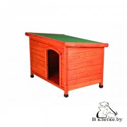 Теплоизоляция Trixie Therm'o'Dog для конуры с плоской крышей natura XL