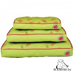 Лежак Trixie Fresh Fruits 75х50 светло-зеленый