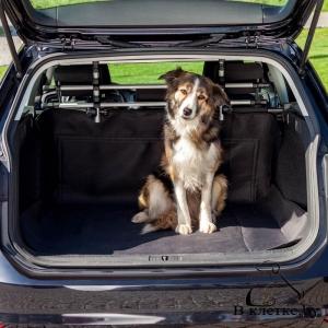 Чехол для багажника автомобиля Trixie 1319