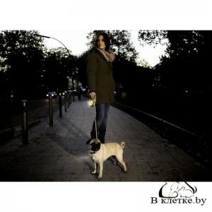 Рулетка для собак Flexi New Neon L Лента