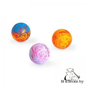 Игрушка резиновая Sum-Plast «Мяч 1»