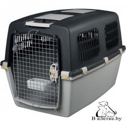 Переноска пластиковая для собак Trixie Gulliver V