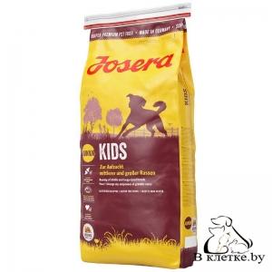 Сухой корм Josera Kids