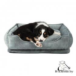 Лежанка для кошек и собак Trixie Pino