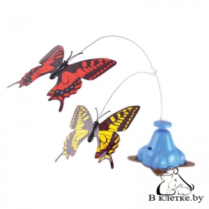 Игрушка StarMark Whirling Wiggler Spinner Toy