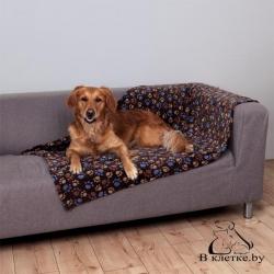 Подстилка для кошек и собак Trixie Laslo коричневая