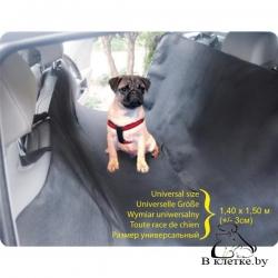 Автогамак для перевозки животного Standard