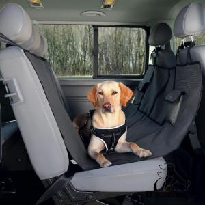 Подстилка на задние сидения автомобиля Trixie 13233