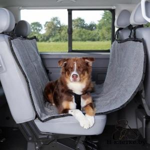 Подстилка на задние сидения автомобиля Trixie 1313
