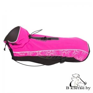 Попона для собак Rogz SportSkin Pink