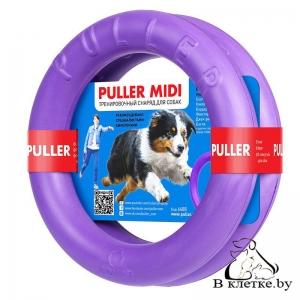 Тренировочный снаряд PULLER Midi