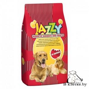 Сухой корм Jazzy Adult Beef