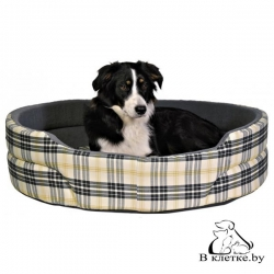 Лежанка для собак Trixie Lucky-45