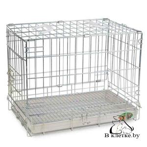 Клетка для животных Triol 002K