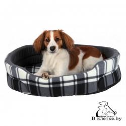 Лежанка для кошек и собак Trixie Mirlo Bed-55