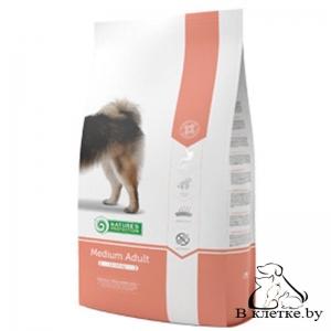 Сухой корм для собак средних пород NP Medium Adult, 18кг
