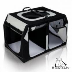 Транспортная сумка Vario двойная Trixie