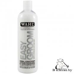 Концентрированный кондиционер Wahl Easy Groom 500 ml