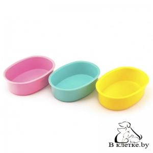 Миска для хомяков Sum-Plast Hamster