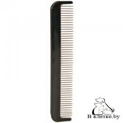 Пластиковая расчёска для ухода за шерстью Trixie 18
