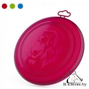 Игрушка фризби для собак Georplast Frisbee Simba