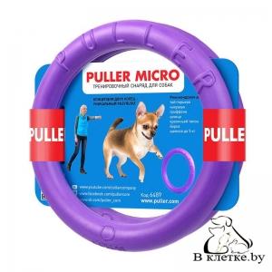 Тренировочный снаряд PULLER Micro