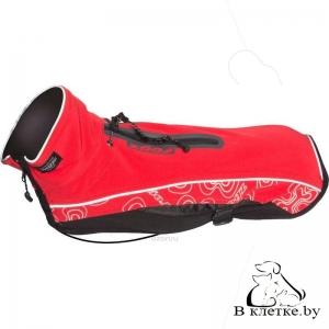 Попона для собак Rogz SportSkin Red