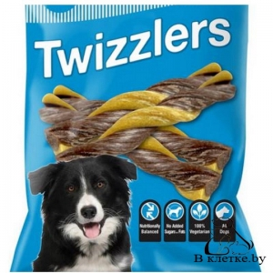Лакомство для собак One-a-day TREATS Twizzlers