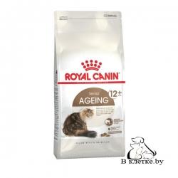 Сухой корм Royal Canin Ageing+12