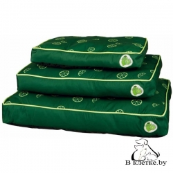 Лежак Trixie Fresh Fruits 75х50 темно-зеленый