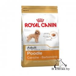 Сухой корм Royal Canin Poodle