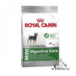 Сухой корм Royal Canin Мini Digestive Care 10 кг
