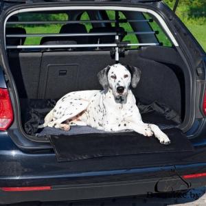 Подстилка в багажник автомобиля Trixie 1321