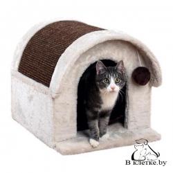 Домик для кошек Trixie Arlo