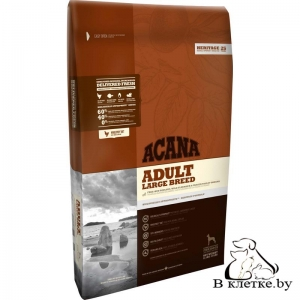 Сухой корм Acana Adult Large Breed