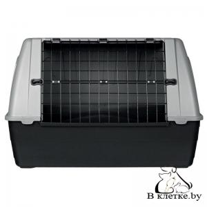 Переноска пластиковая для собак и кошек Trixie Journey M