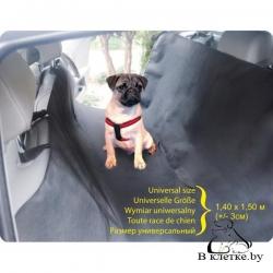 Автогамак для перевозки животного Exclusive