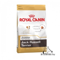 Сухой корм Royal Canin Jack Russel Junior 0,5 кг