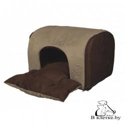 Домик для кошек и собак Trixie Hollis