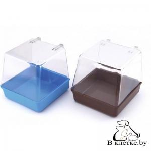 Купалка для птиц Sum-Plast