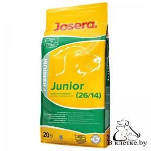 Сухой корм Josera JosiDog Junior