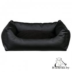 Лежак Trixie Fabio чёрный-80